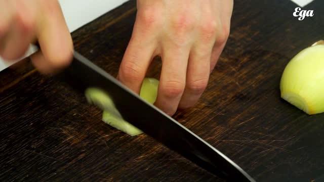 Тортилья с кинзой