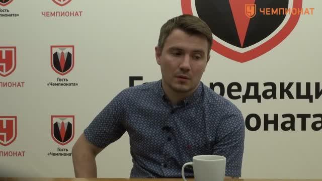 Владимир Стогниенко начистоту о провале сборной России: это беда…