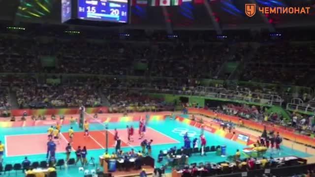 Олимпиада-2016. День 16-й