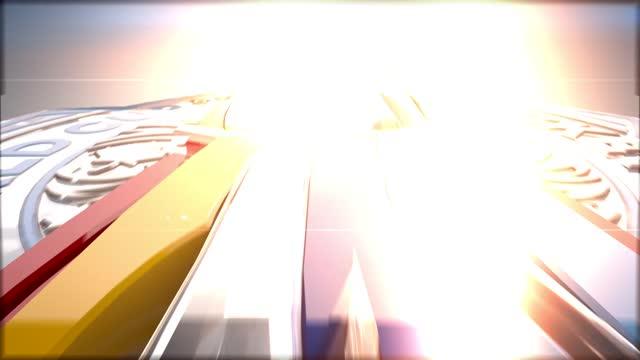 Видео. Йози (Европа) удалён на две минуты за выброс шайбы