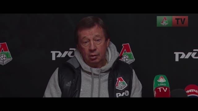 Сёмин: Игра с ЦСКА будет равной