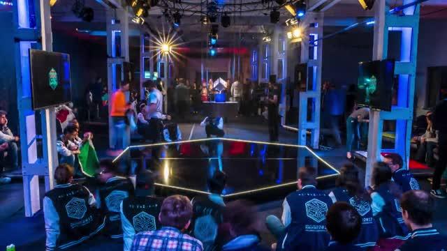 Чемпионат мира по прохождению квеста. Red Bull Mind Gamers — 2017