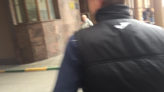 Павлюченко после заседания КДК
