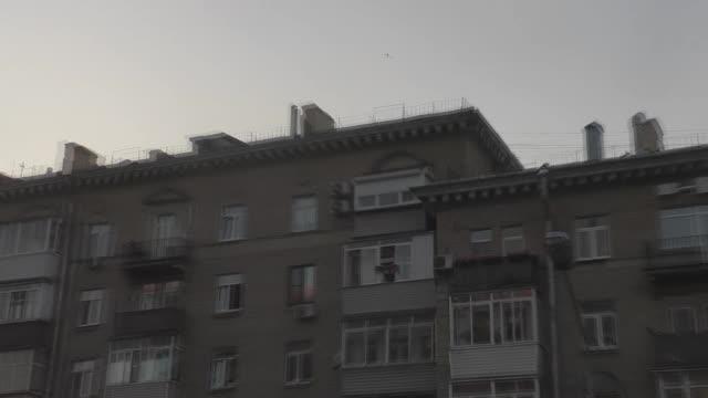 Балконный болельщик
