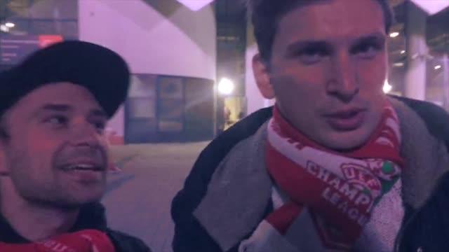 Александр Якин и Дмитрий Белоцерковский дают прогноз на матч