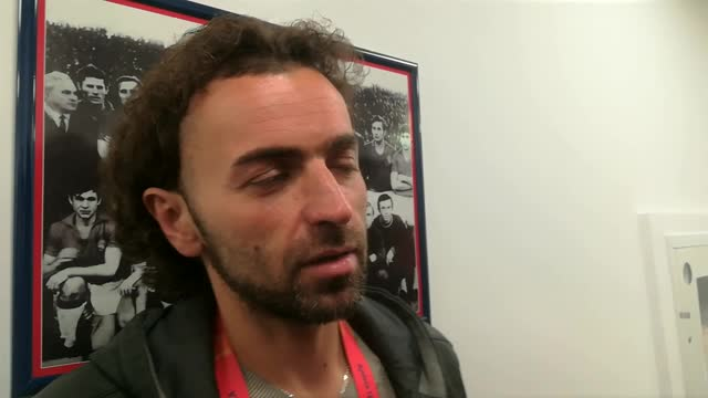 Бабаев: чемпионство «Локомотива» объективно