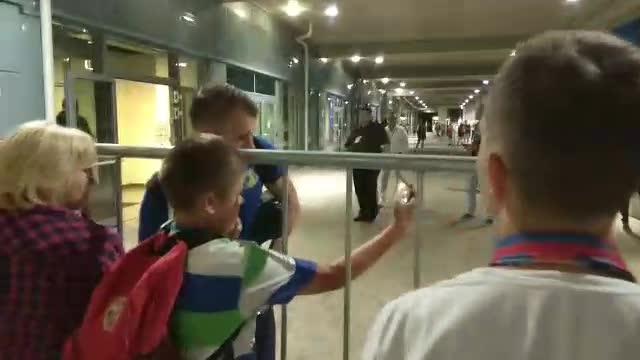 Герой матча ЦСКА — «Ростов» Сергей Паршивлюк