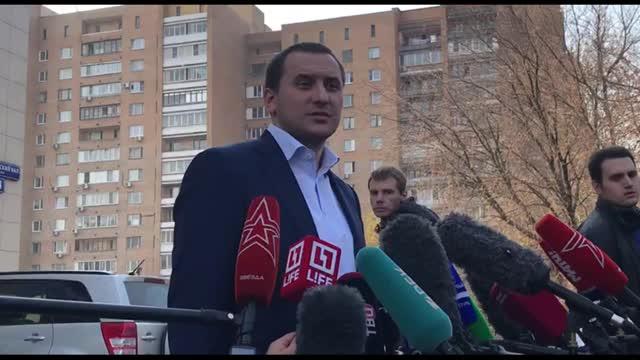 вячеслав барик адвокат