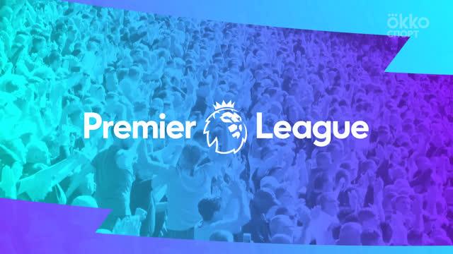 Промо матча «Манчестер Сити» — «Тоттенхэм Хотспур»