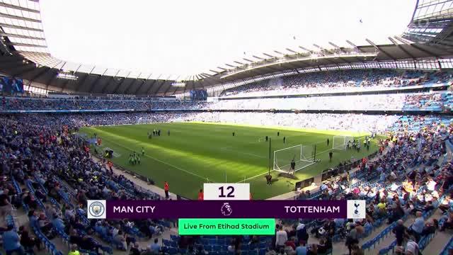 «Манчестер Сити» лишился победы из-за VAR