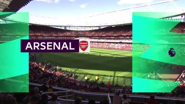 «Арсенал» сделал камбэк в дерби с «Тоттенхэмом»