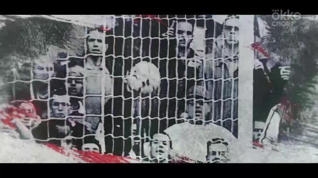 Промо матча «Манчестер Юнайтед» — «Арсенал»