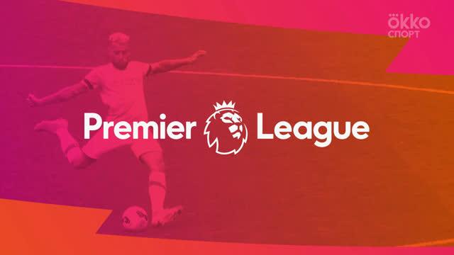 Промо матча «Манчестер Сити» — «Саутгемптон»