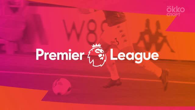 Промо матча «Астон Вилла» — «Ливерпуль»
