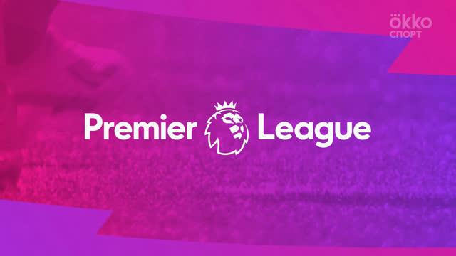 Промо матча «Лестер Сити» — «Арсенал»