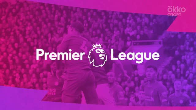 Промо матча «Ливерпуль» — «Манчестер Сити»
