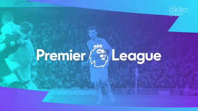 Футбол англия премьер лига арсенал л саутгемптон видео