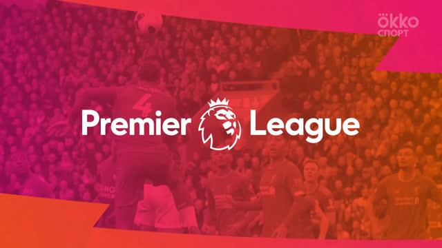 Промо матча «Ливерпуль» — «Брайтон энд Хоув Альбион»