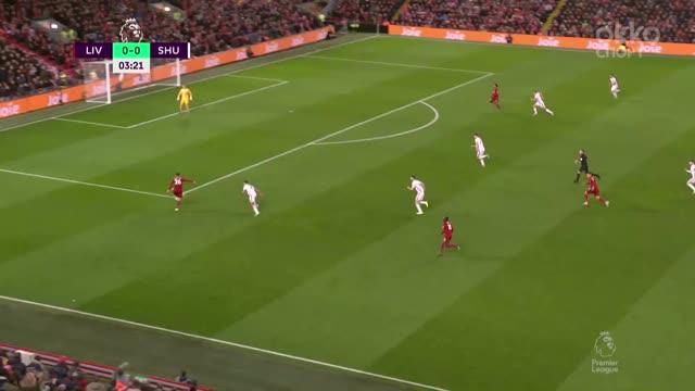 Футбол англии обзор тура