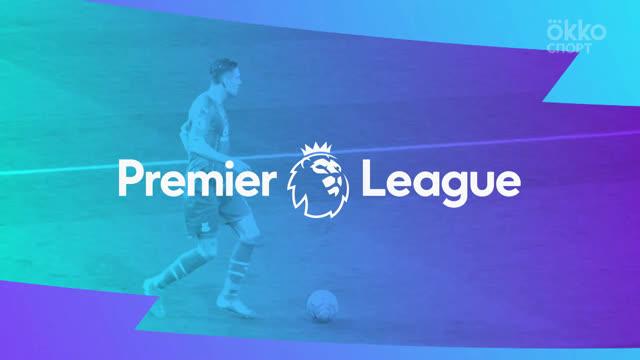 Промо матча «Кристал Пэлас» — «Арсенал»