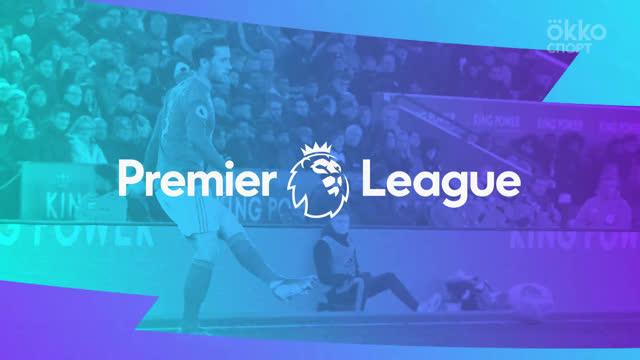 Промо матча «Лестер Сити» — «Саутгемптон»