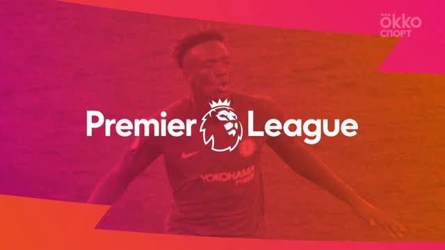 Промо матча «Челси» — «Арсенал»