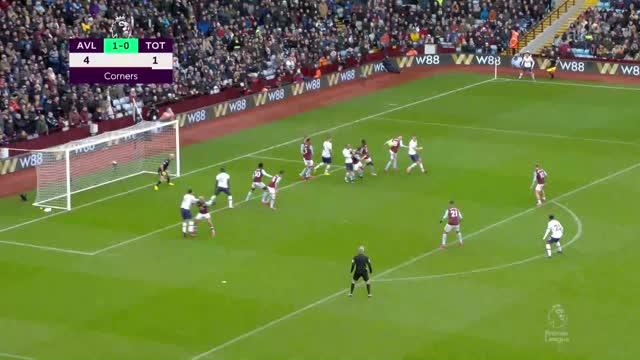 Алдервейрелд отметился голом в чужие ворота после гола в свои