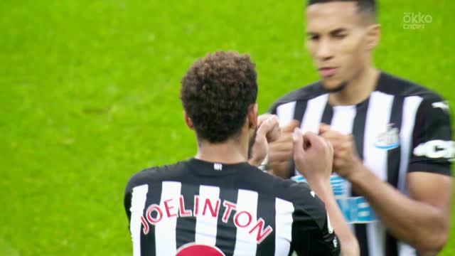 Промо матча «Астон Вилла» — «Ньюкасл Юнайтед»