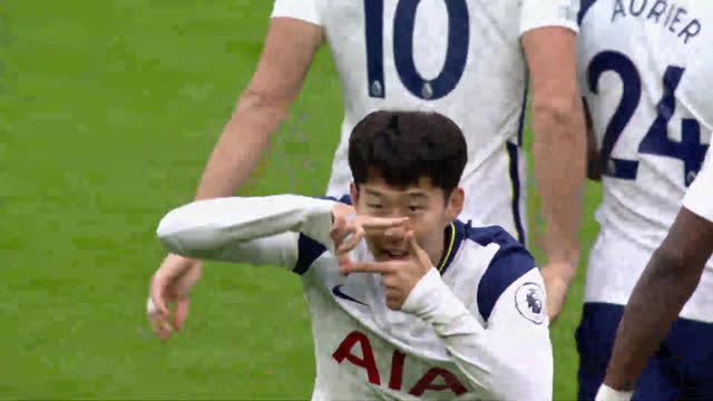 Промо матча «Вест Хэм Юнайтед» — «Тоттенхэм Хотспур»