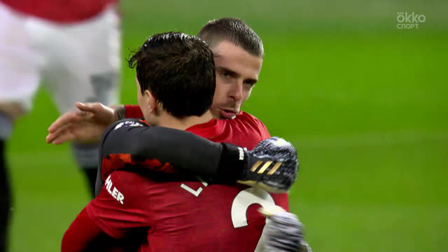 Промо матча «Кристал Пэлас» — «Манчестер Юнайтед»