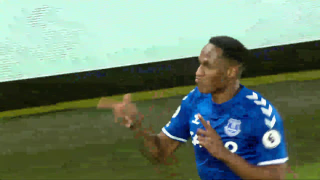 Промо матча «Челси» — «Эвертон»