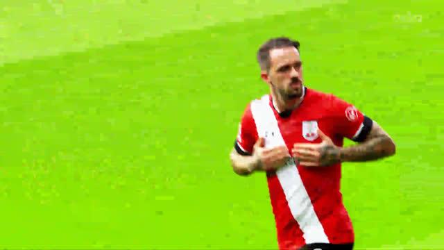 Промо матча «Тоттенхэм Хотспур» — «Саутгемптон»