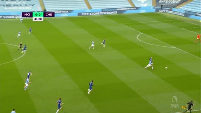 «Ман Сити» — «Челси» — 1:2. Тухель снова обыграл Гвардиолу