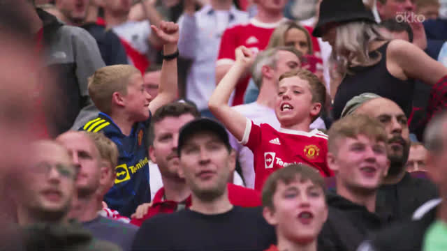 Промо матча «Манчестер Юнайтед» — «Ньюкасл Юнайтед»