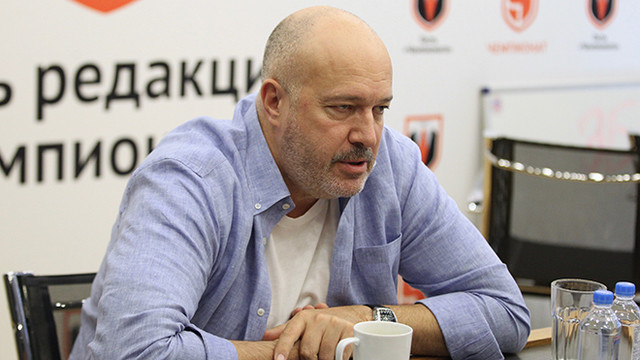 Почему «Локомотив» отказался от «Лужников» на ЛЧ