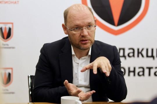 Геркусу предложили хавбека Жуля во время интервью в редакции