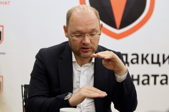 Геркус: могли заработать 50 млн. евро на четырёх футболистах