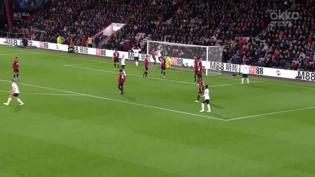«Борнмут» — «Ливерпуль». Обзор матча. АПЛ 19/20. 16-й тур