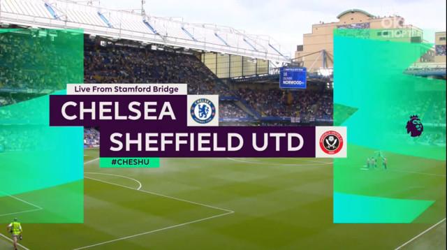 Highlight матча Челси - Шеффилд Юнайтед