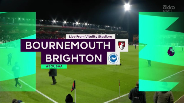 24 Bournemouth-Brighton Highlights - Camera1 ID _MHL