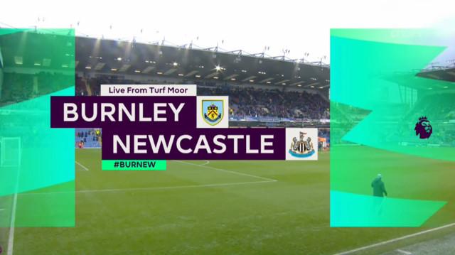 «Бернли» — «Ньюкасл Юнайтед». Обзор матча. АПЛ 19/20. 17-й тур