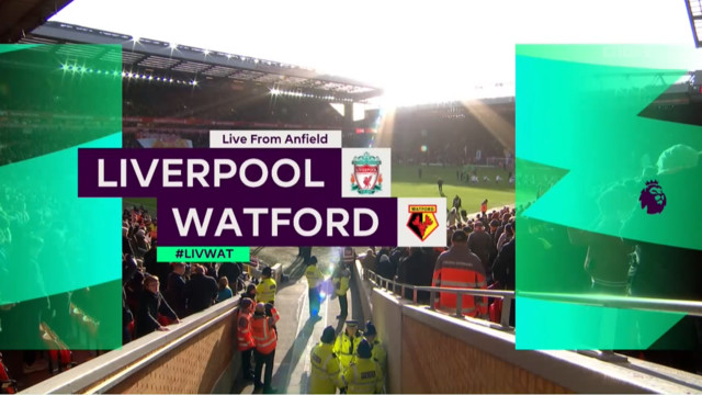 «Ливерпуль» — «Уотфорд». Обзор матча. АПЛ 19/20. 17-й тур