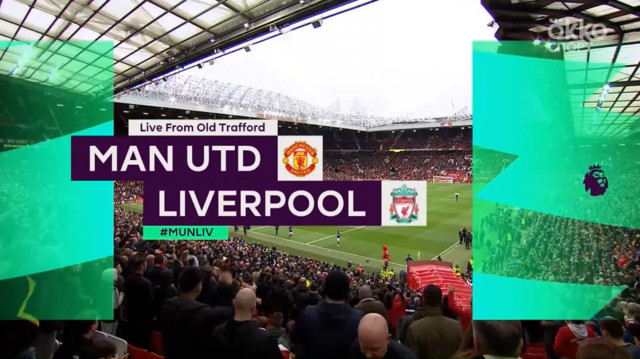 «Манчестер Юнайтед» — «Ливерпуль». Обзор матча. АПЛ 19/20. 9-й тур